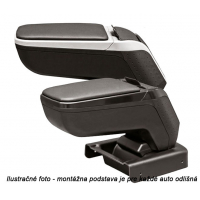 [Lakťová opierka ARMSTER II pre Suzuki Splash model 2007 --->]
