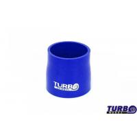 [Silikónová zníženie TurboWorks Modrá 57 AZ 83 mm]