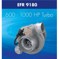 [Turbodúchadlo BorgWarner EDF-9180]