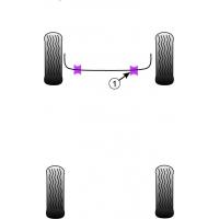 [Silentbloky Powerflex na Peugeot Expert (1995 - 2007)]