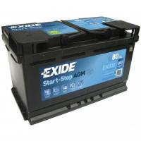 [Autobatéria EXIDE AGM ALPINA B3 (E90) 3.0 Bi-Turbo, ( 09.2007  --->  )]