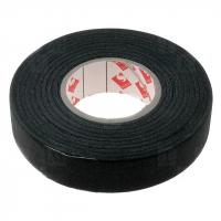 [Izolačná páska Fabrická čierna 19mm/25m do 105 C]