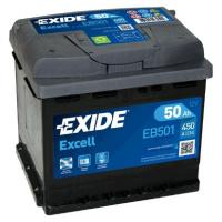 [Autobatéria EXIDE EXCELL ZASTAVA (YUGO) TEMPO 1.1, ( 06.1985  --->  04.1991 )]