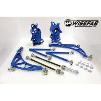 [Wisefab - Mazda RX8 Wisefab Lock Kit]