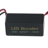 [Eliminátor chybových hlásení s redukciou pre žiarovky BA15s]
