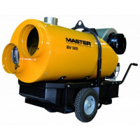 [NAFTOVÝ OHRIEVAČ MASTER BV 500-13CR (117 kW )]