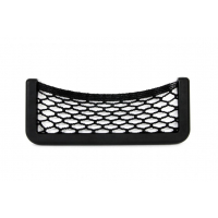 [Car net pocket 19,5x9cm black CNET-03]
