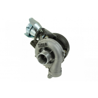 [Turbodúchadlo TurboWorks 753420-5005S 1.6HDI 110hp]