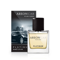 [Areon Car Parfume - Platinum 50ml]