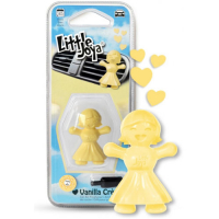 [Vůně do auta Little Joya - VANILLA CREME]