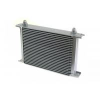 [Chłodnica Oleju TurboWorks 30-rzędowa 260x235x50 AN8 silver]