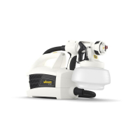 [Striekacia pištoľ WAGNER Wall Sprayer W 500]