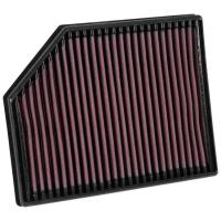 [Vzduchový filtr K&N - VOLVO XC90 II 2.0L  [2017]]