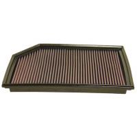[Vzduchový filtr K&N - VOLVO XC90 3.0L  [2002]]