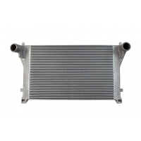 "[Intercooler TurboWorks VW Golf 7 GTI R Audi A3 S3 630x435x50 wejście 2,5""]"