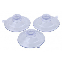 [Set of 3 Suction Cups]