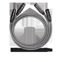 [Oehlbach NF 14 Master X XLR kabel 1,00m]