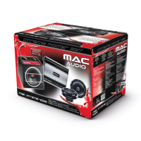 [MAC Audio Mac Xtreme 4000]