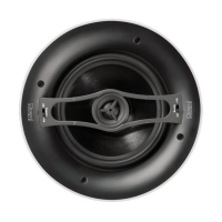 [Magnat Interior ICQ 82 in-Ceiling / in-wall loundspeaker]