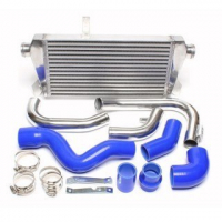 [TurboWorks intercooler AUDI A4 1.8T B6 01-05]