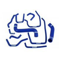 [Subaru Impreza 02-05 Silikónové vodné káble GDA GDB 2.0 STI]