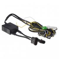 [Modul pre automatické rozsvecovanie prídavných LED svetiel DRL + FOG]