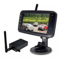 """[SET bezdrôtový digitálny kamerový systém s monitorom 4,3 """"/ Transmitter]"""