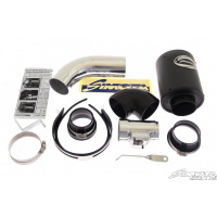 [Carbon Charger SAAB 9-3 2.0T 03-10]
