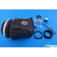 [Carbon Fiber Aero Form AUDI A3 1.6 97-04]