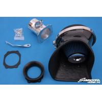 [Carbon Fiber Aero Form BMW E60 520i/523i/525i 03-]