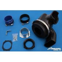 [Carbon Fiber Aero Form BMW X5 3.0 L6 M54 24V 01-]