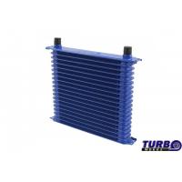[Chłodnica Oleju TurboWorks Race Line 19-rzędowa 300x275x50 AN10]