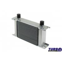 [Chłodnica Oleju TurboWorks Setrab Line 16-rzędowa 190x125x50 AN10 silver]