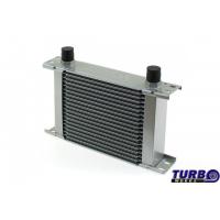 [Chłodnica Oleju TurboWorks Setrab Line 19-rzędowa 190x150x50 AN10 silver]