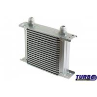 [Chłodnica Oleju TurboWorks Slim Line 19-rzędowa 140x150x50 AN8 silver]
