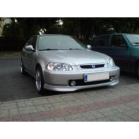 [Podnárazník Honda Civic VI 2/3/4 D 96-98 ABS]
