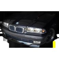 [Dokładka PU Przód BMW E36 92-97]