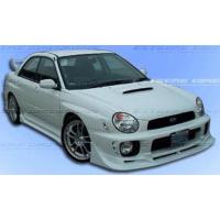 [Dokładka PU Przód Subaru Impreza MK2 01-02]