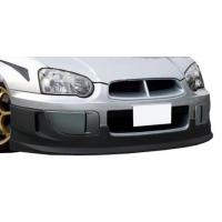 [Dokładka PU Przód Subaru Impreza MK2 03+]