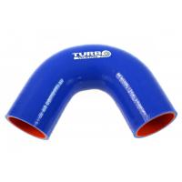 [Kolanko 135st TurboWorks Pro Blue 76mm]