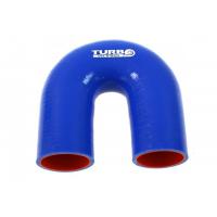 [Kolanko 180st TurboWorks Pro Blue 63mm]