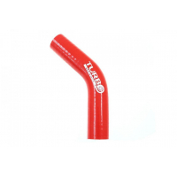 [Kolanko 45st TurboWorks Red 12mm XL]