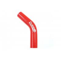 [Kolanko 45st TurboWorks Red 15mm]