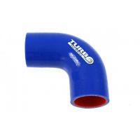 [Kolanko 90st TurboWorks Pro Blue 40mm]