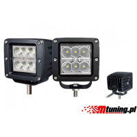 [Lampy LED HML-1218 flood 18W]