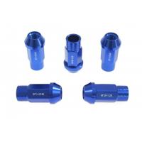 [Nakrętki JBR 50mm M12 x1.25 BLUE]