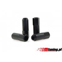 [Nakrętki JBR 60mm M12 x1.25 BLACK]