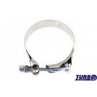 [Opaska zaciskowa TurboWorks 31-36mm T-Clamp]
