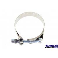 [Opaska zaciskowa TurboWorks 60-68mm T-Clamp]