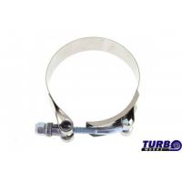 [Opaska zaciskowa TurboWorks 70-80mm T-Clamp]